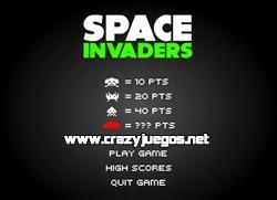 Jugar Space Invaders 2