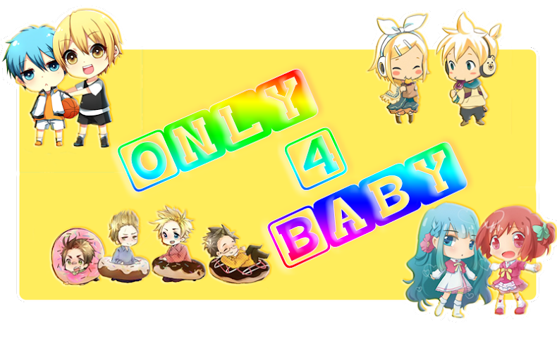 Only 4 Baby