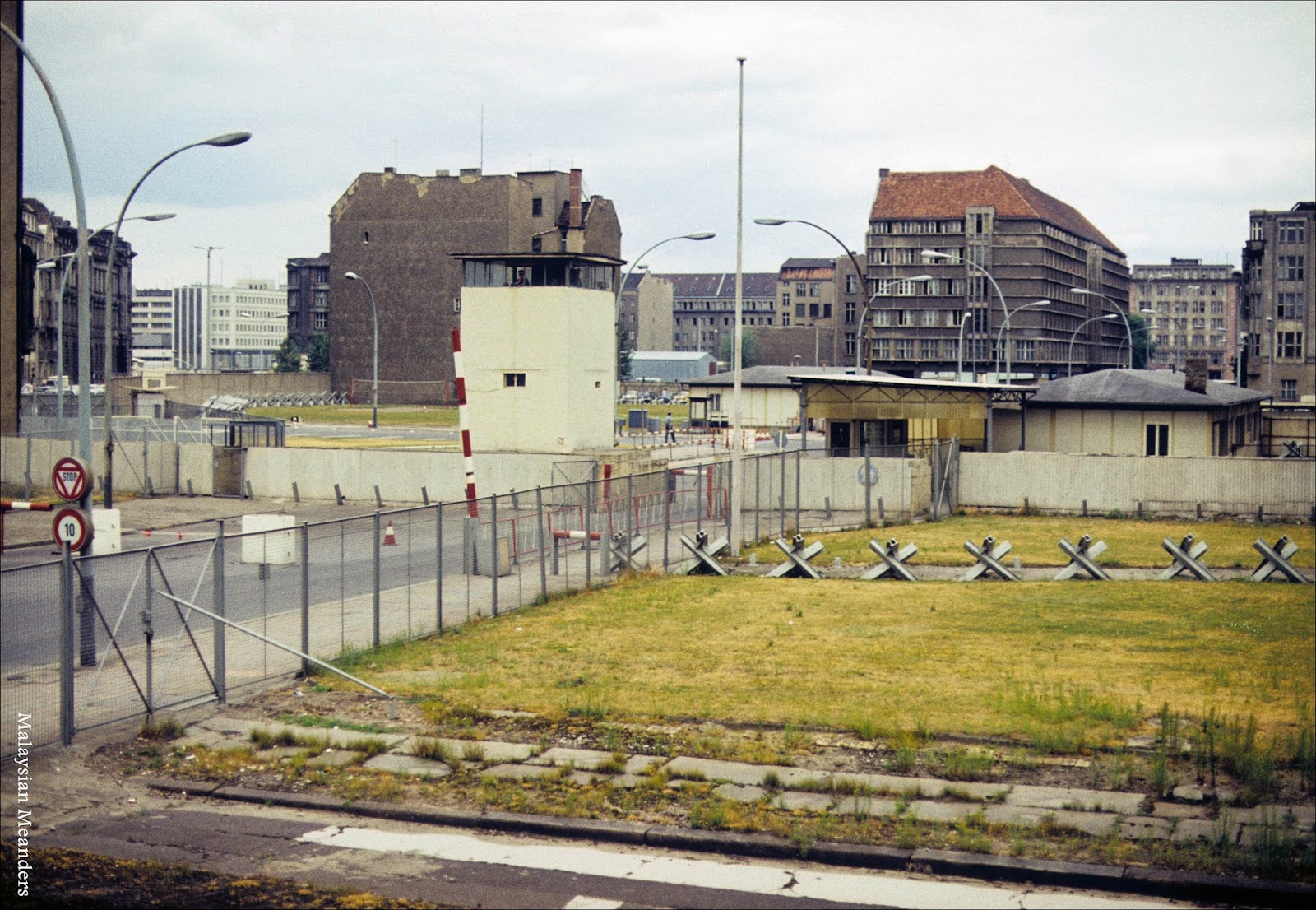 "significance of the berlin wall The collapse of the berlin wall led to germany's emotional reunification, and reversed, as winston churchill described—""the iron curtain"" as a student of public relations and."