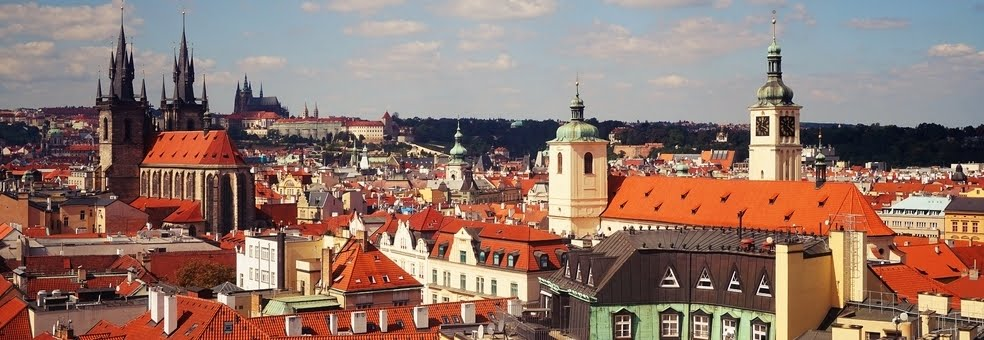 Prague private guided tours