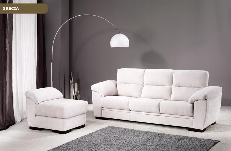 Sofas modernos madrid free sof rinconera online with for Sofas modernos sevilla