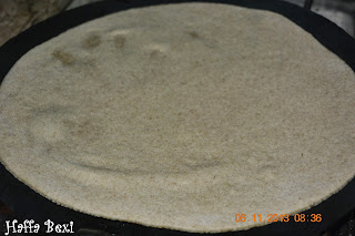 Bread & Buns, Breakfast, Chapati, Flat Bread, Paratha, sweet chapati, sweet paratha,