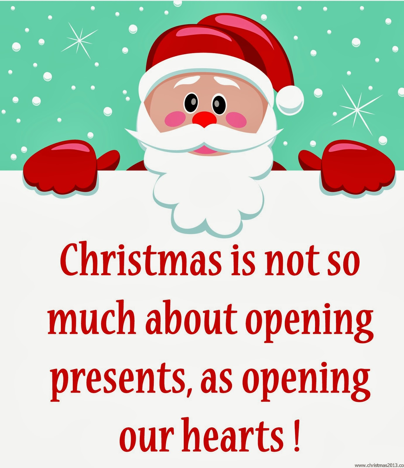 25 Best Christmas Quotes And Wishes - Quotes Hunter - Quotes, Sayings, Poems ...