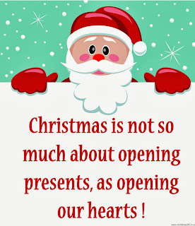Christmas 2014 Quotes