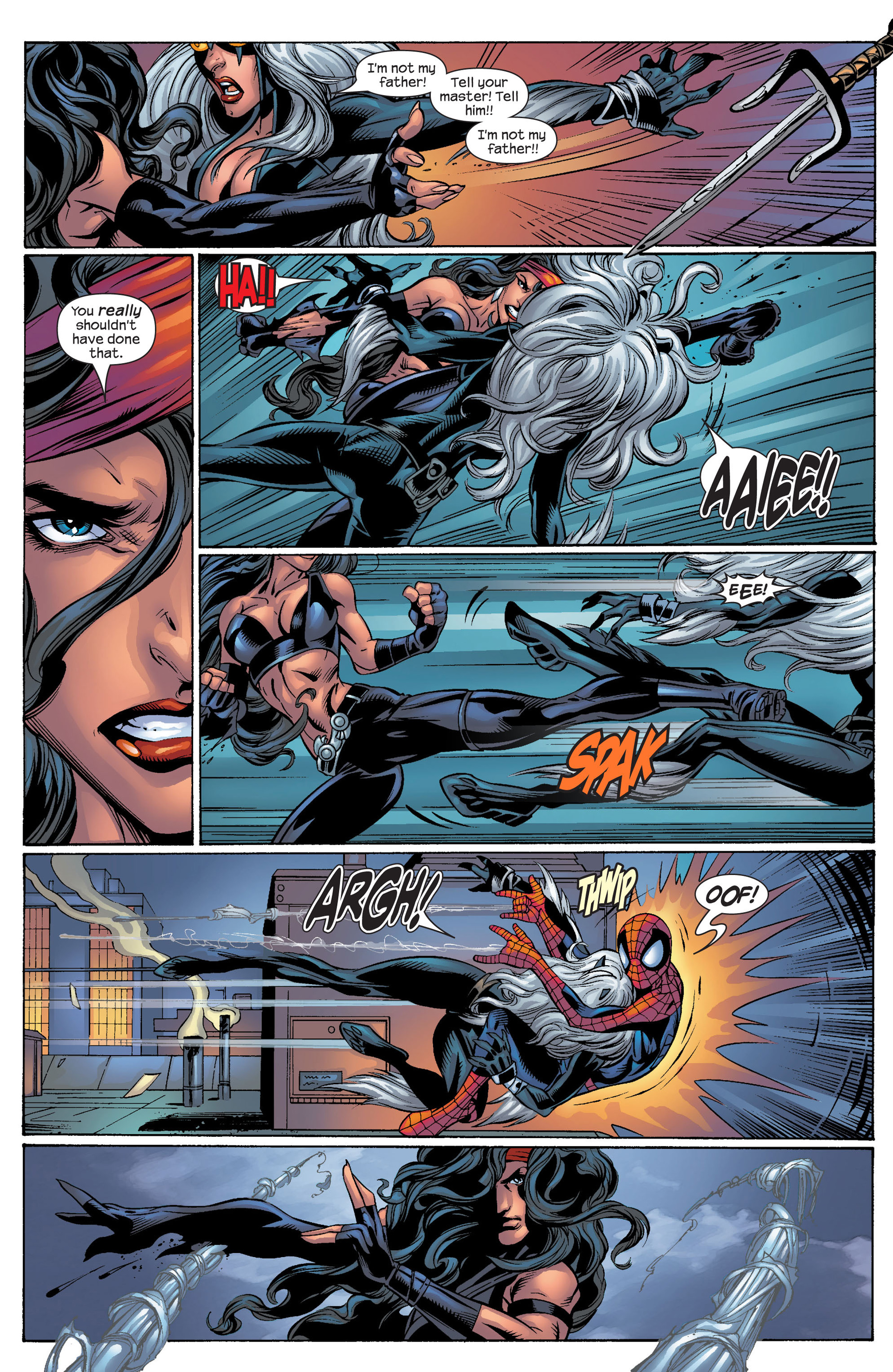 Ultimate Spider-Man (2000) Issue #52 #56 - English 8