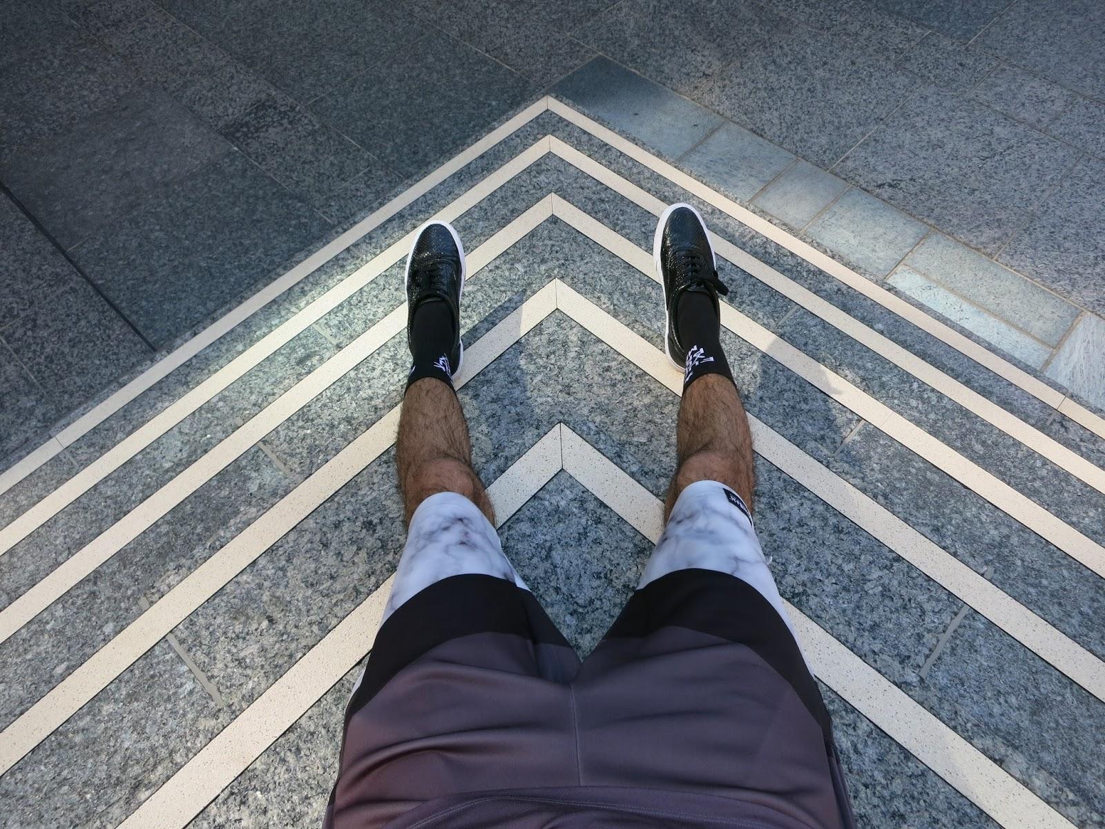 Ichiban Shorts