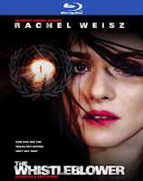 The Whistleblower 2010 BRrip 720p