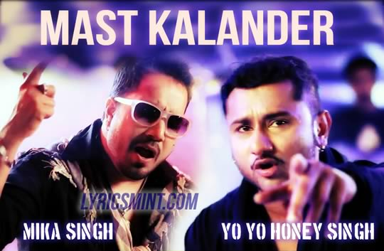 Honey Singh & Mika Singh