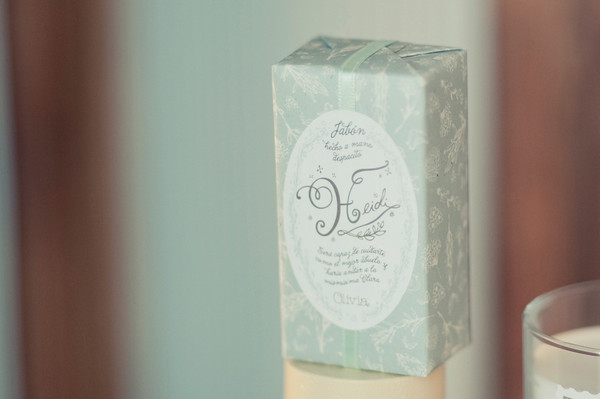 jabones olivia soaps