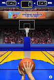 3 Points Hoops Basketball Shot