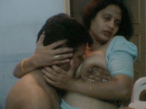 Congratulate, what Desi aunty naked pics remarkable, very
