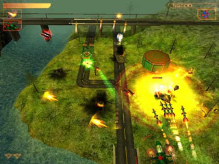 Download Game Air Strike 3d Gratis