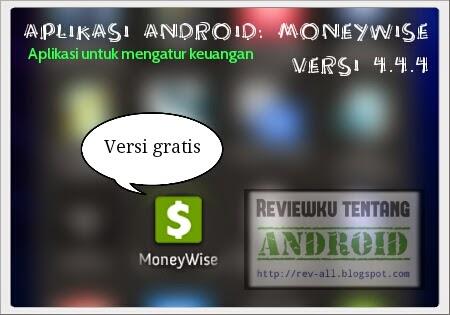 Ikon MoneyWise versi 4.4.4