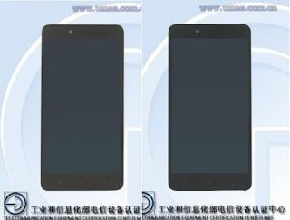 Xiaomi Redmi Note 2 dengan Layar 5,5-Inci Mendapat Sertifikasi
