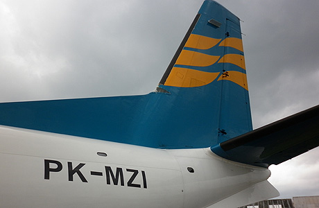 Merpati MA60