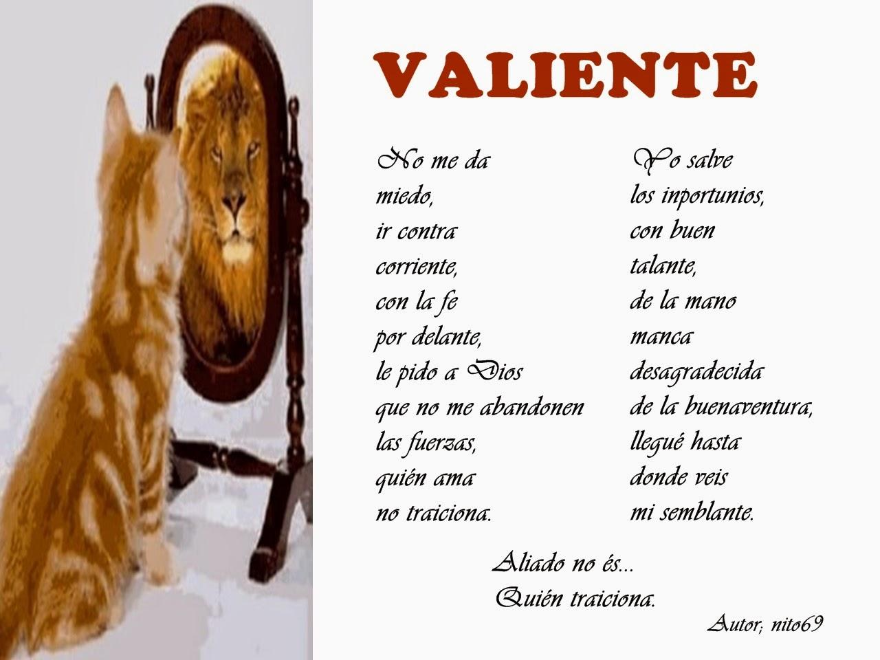 VALIENTE