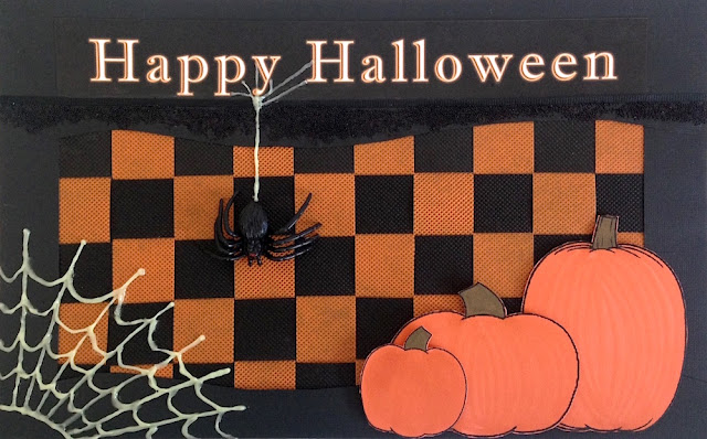 halloween sign lisa fulmer