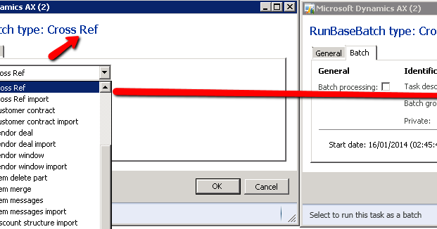 how to make a dialog box in batch