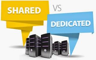 The Great Hosting Debate: Shared Vs Dedicated