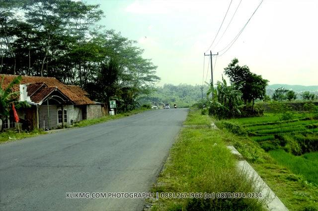 LANDSCAPE PANORAMA GUNUNG TUGEL BANYUMAS - Photo oleh : KLIKMG.COM Photographer Indonesia