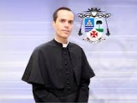 - REVMO. Sr. PADRE MARCELO CAMPOS - PÁROCO DA REGIÃO SERRANA DE MACAÉ
