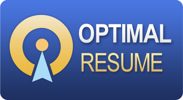 Optimal resume by