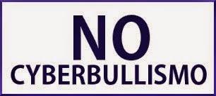NO AL CYBERBULLISMO!!