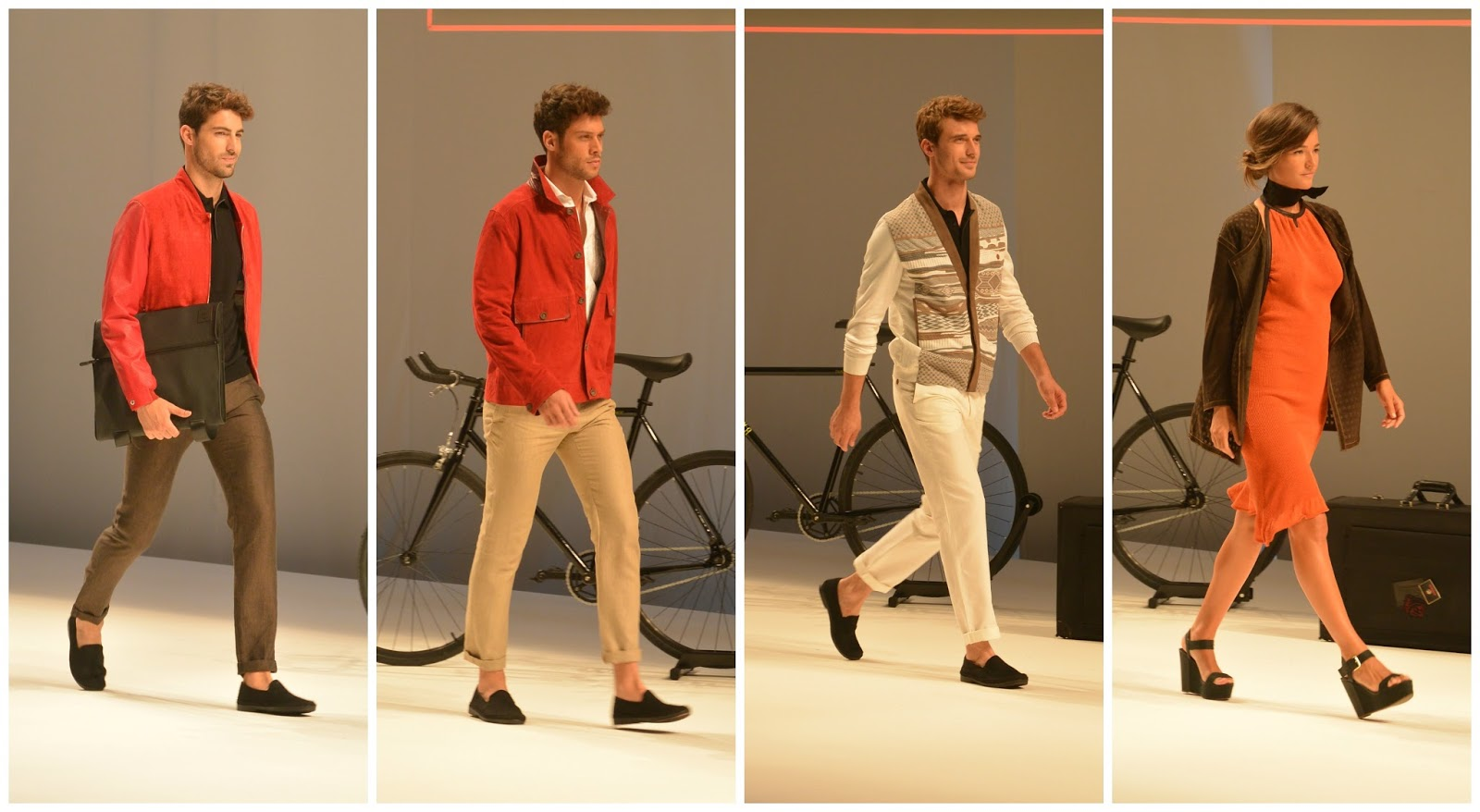 Torras 080 Barcelona Fashion 2015