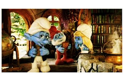 The Smurfs 2 Movie Film 2013 Sinopsis