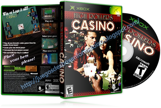 High roller casino xbox review casino link search.co.uk