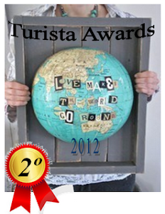 Turista Awards - Blog mais versátil