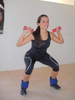 Reducir caderas en 10 minutos