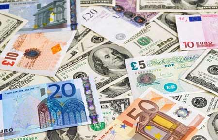 Widget Konversi Mata Uang Dunia Di Blog 2016