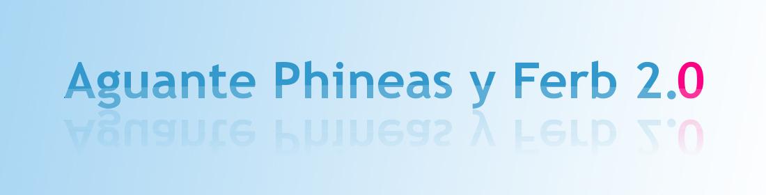 Aguante Phineas y Ferb 2.0 | El mejor blog de Phineas y Ferb |