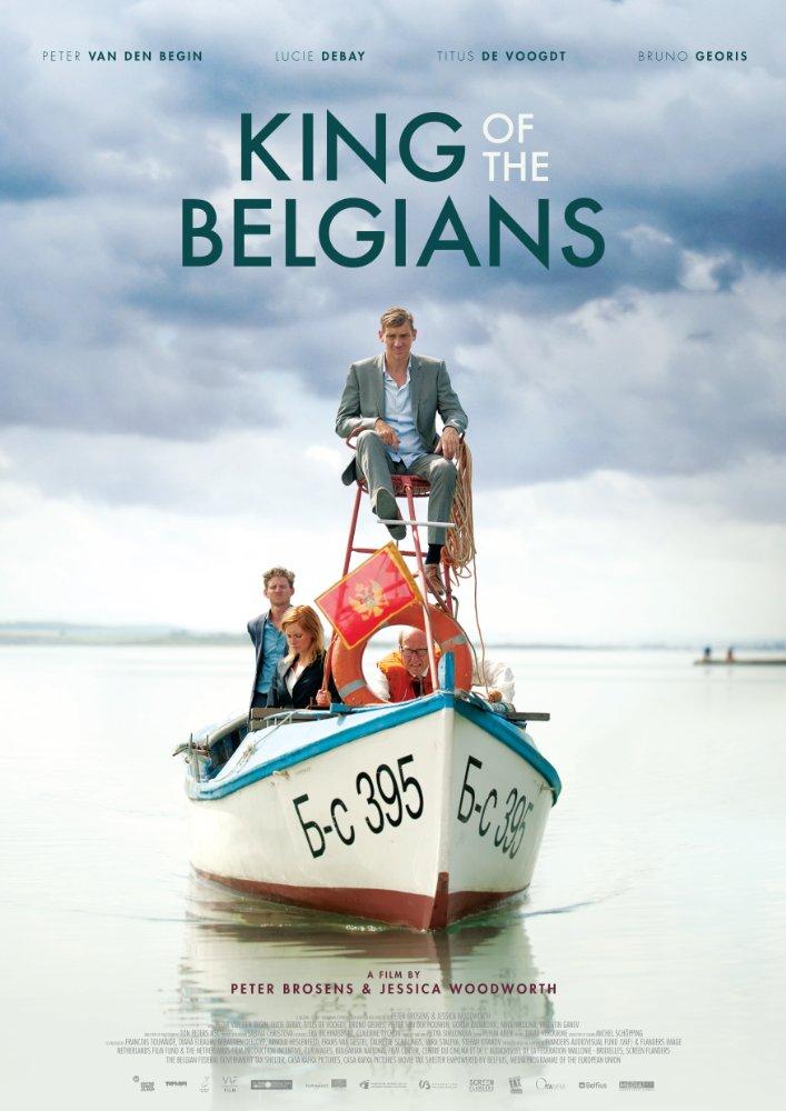 O Rei dos Belgas Legendado