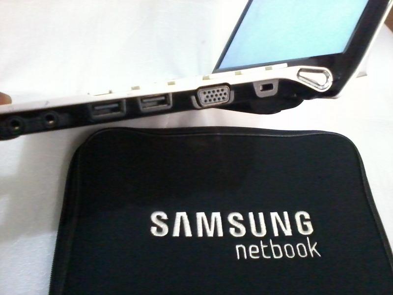 JUAL LAPTOP BEKAS MURAH Jual Netbook Bekas Samsung