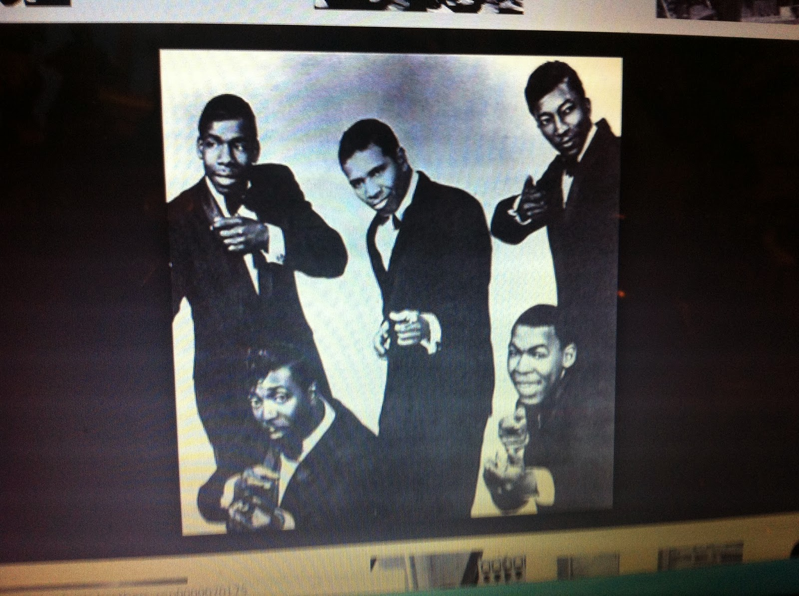 "a history of motown records in american recording companies Robinson protested, reminding gordy that the record had been distributed  sold  more than a million copies to become the company's first gold record  added a  dynamic new word to the lexicon of american music: ""motown."