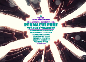 Permaculture Teachers Training