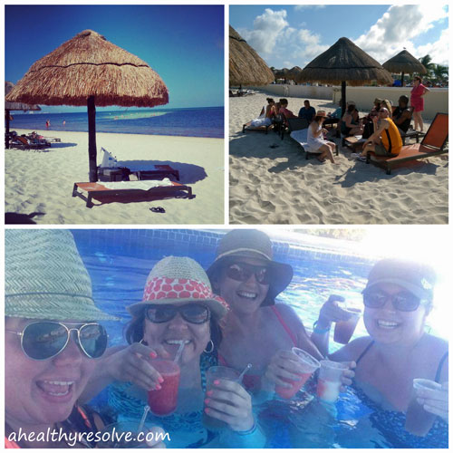 Fun in the sun - 2015 Success Club Trip
