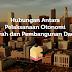 Hubungan Antara Pelaksanaan Otonomi Daerah dan Pembangunan Daerah