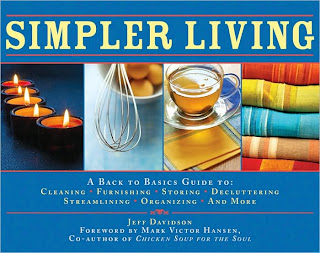 Book Review: Simpler Living