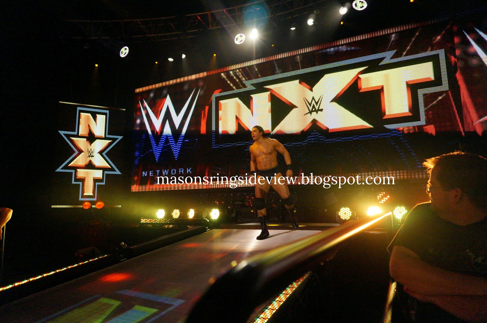how to get into nxt