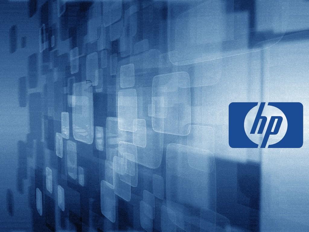 HP Desktop Windows 8
