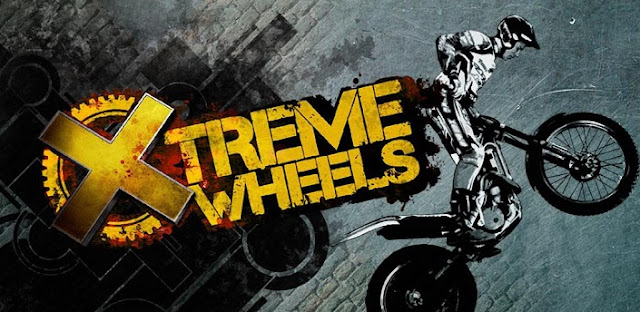 Download Xtreme Wheels Pro v1.5 Android Apk + Data Full [Versão Paga]