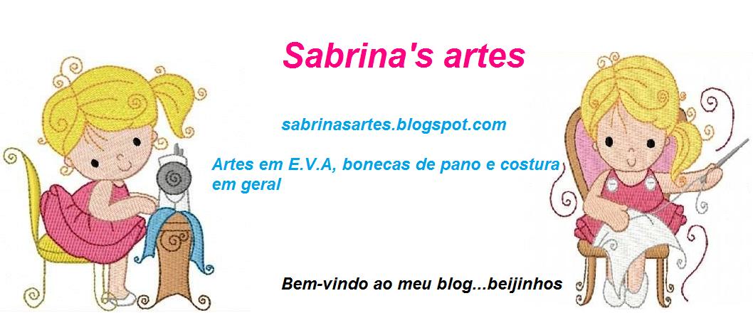 sabrina's artes