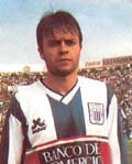 Jordan Petrov - Alianza Lima