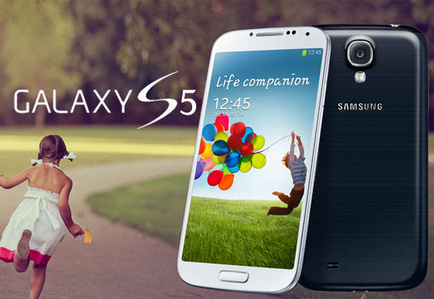 Samsung Galaxy S5 distinguish Genuine Or Fake?  Check Here !!!