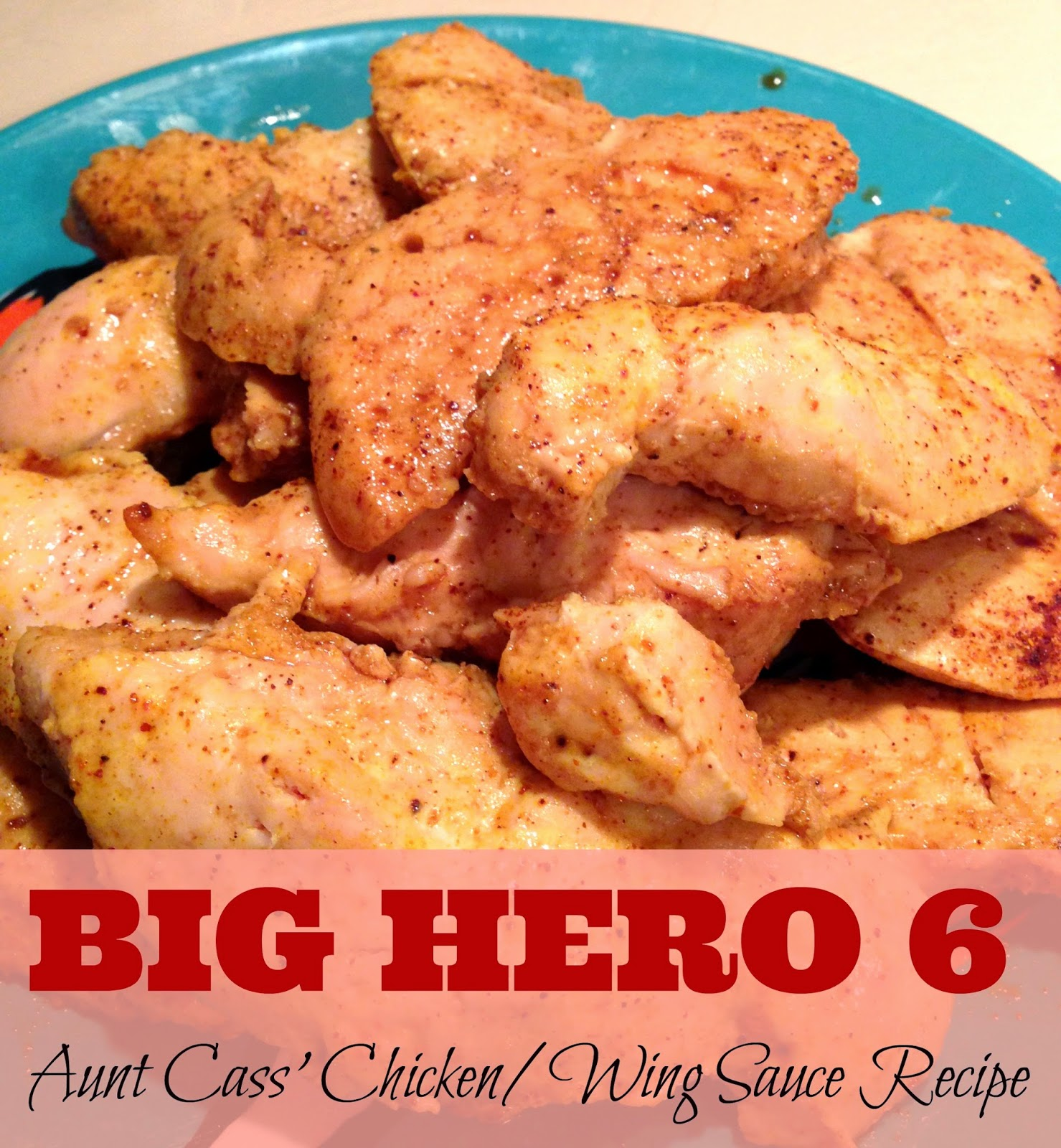The top 8 recipes for chicken wings for the Big Game! #superbowl #wings #wingrecipes