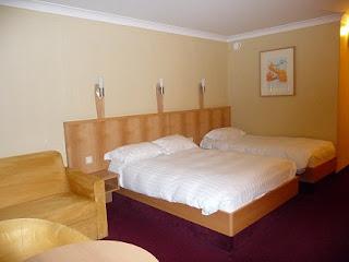 Bewley's Hotel