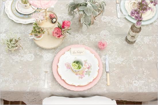 casamento vintage no jardim:Coisas da Lívia: ♥Casamento no jardim